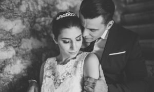 Trsat Castle wedding: Iva & Robert