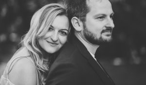 Slavica & Jurica engaged