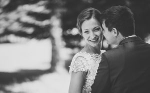 Lorena & Goran married