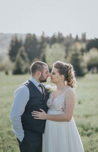 Nika & Matej married