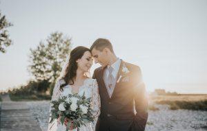 Odense wedding: Amna & Elvis