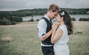 Christiansfeld elopement: Eleni & Bernd